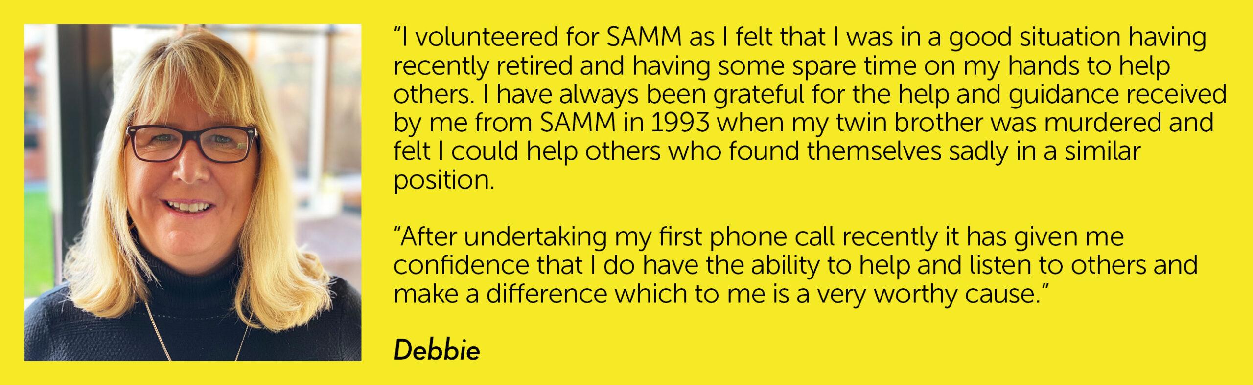 Volunteers_comments_Debbie